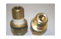 S30 Valve Brass or Stainless Steel for Home Brewing