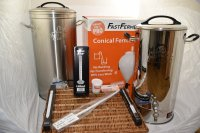 Premier All Grain Home Brewing Starter Kit