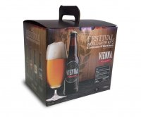 Festival Vienna Red Lager Beer Making Kit