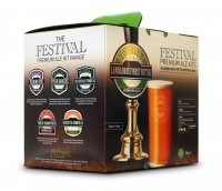 Festival Landlords Finest Bitter Beer Making Kit