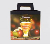 Muntons Autumn Blush Cider Kit