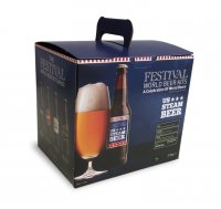 Festival US Steam Beer Beer Making Kit