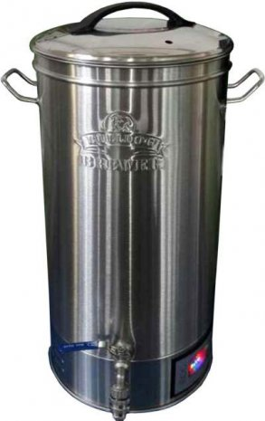 Bull Dog Master Brewer 30L