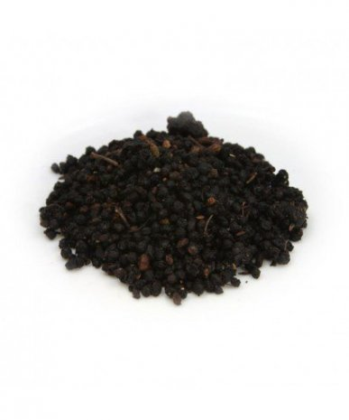 Ritchies Dried Elderberries 250g & 500g.