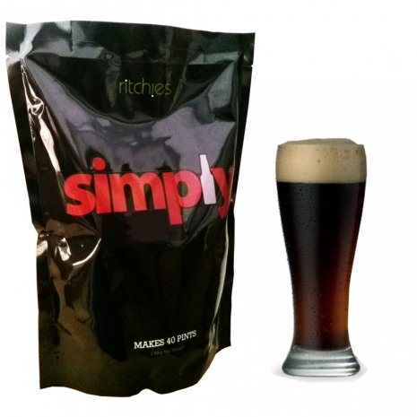 Simply Brown Ale 40pt