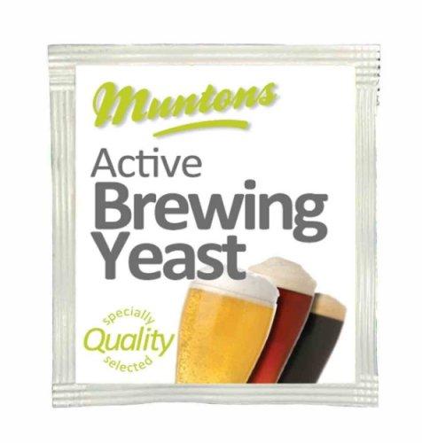Muntons Quality Active Beer Yeast
