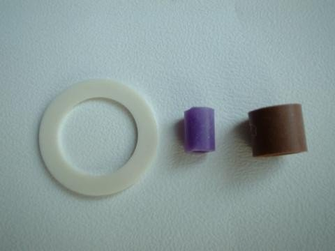 Washer Purple 3mm for C02 Valve