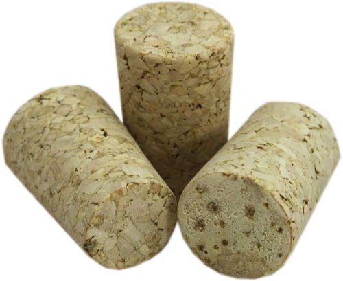 Corks Tapered Single or Pack of 30: single