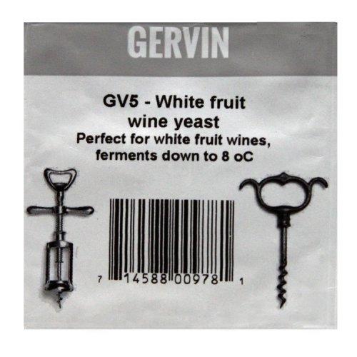 Muntons GV5 Gervin Wine Yeast