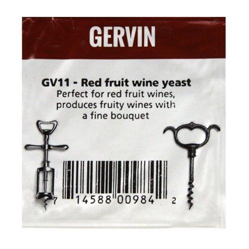 Muntons GV11 Gervin Wine Yeast