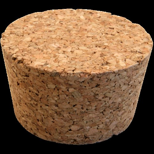 Tapered Cork Bungs No.1 to No 8: CORK BUNG NO.1