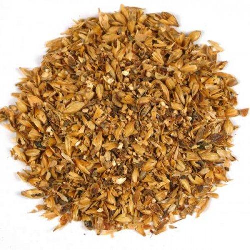 Crystal Malt Crushed Grain 500g
